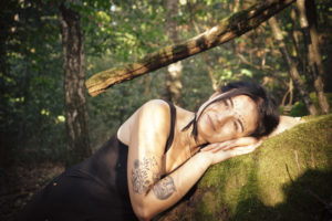 Moje cesta k šamanismu